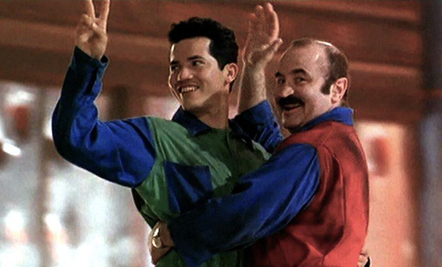 1993 Super Mario Bros. Movie