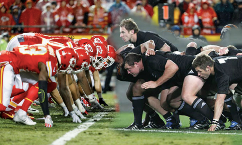 Which sport is better rugby or american football trade binary options with auto pilot program