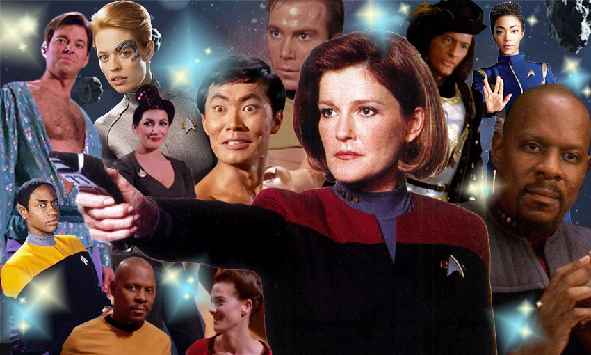 Every Crew Member On Star Trek Ranked The Spinoff