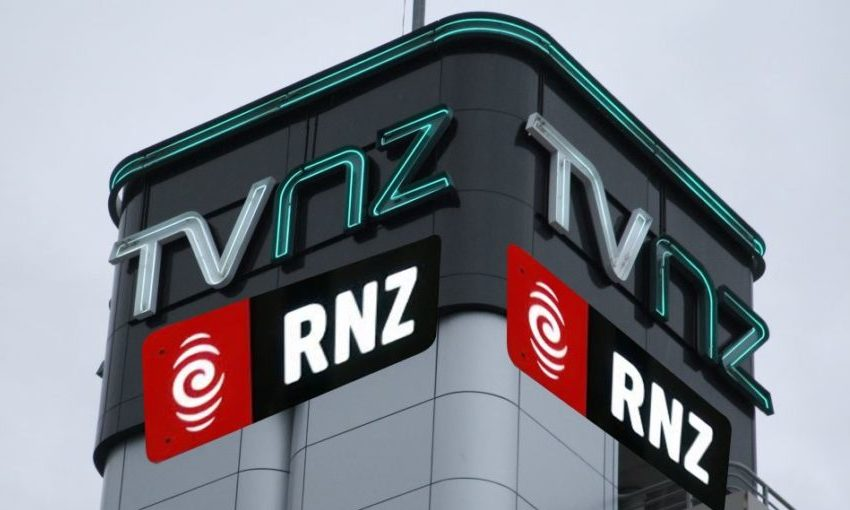 TVNZ and RNZ