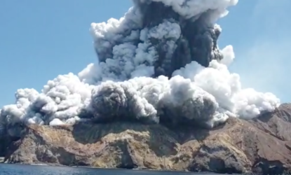 Why scientists should welcome charges against GNS over Whakaari