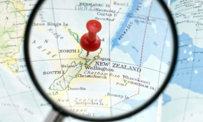 NZ tops list of societies likeliest to survive global collapse of civilisation