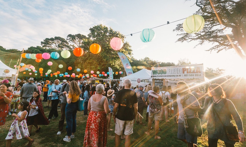 An essential guide to the people you'll meet at Womad 2020 | The Spinoff