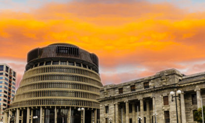 Tired of renting office space, parliament considers investing in a new build