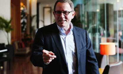 John Banks is the symptom, not the problem