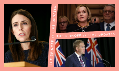 Live updates, February 28: 'We won't beat Covid by turning on each other' – Jacinda Ardern