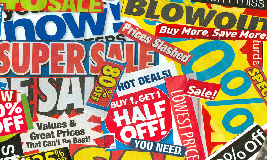How to avoid getting ripped off in the Black Friday bargain carnival