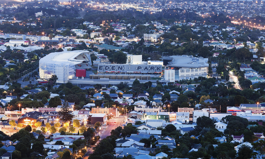 The ban on concerts at Eden Park is the ultimate triumph of the New Zealand nimby