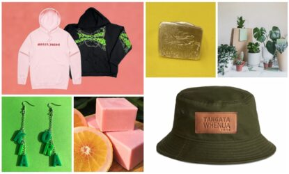 Kirihimete gift guide 2020: supporting Māori and Pasifika businesses and creators