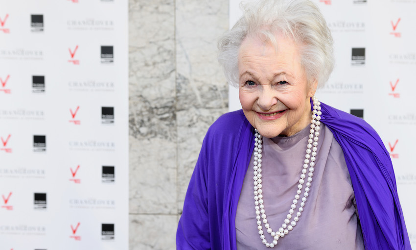 The author's grandma, Kate Harcourt (Photo: Getty Images)