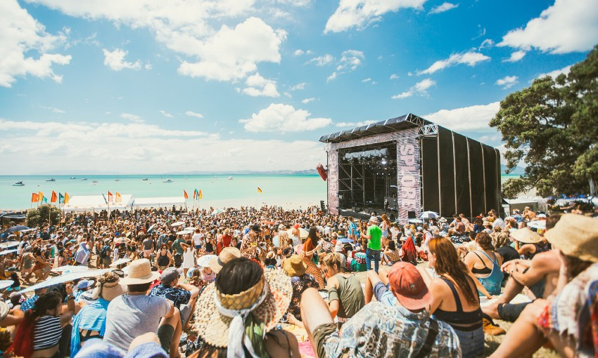 What happens to NZ summer festivals if Covid-19 returns? | The Spinoff