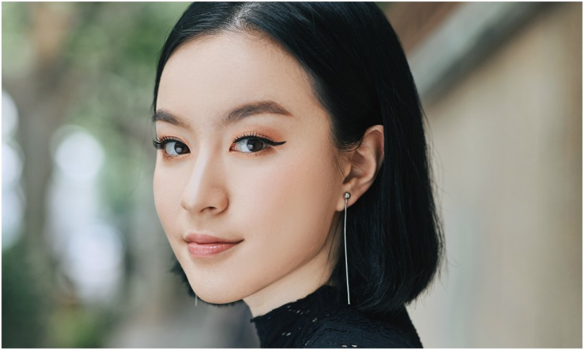Chloe Gong is 21, she's from the North Shore, and she just wrote a US bestseller