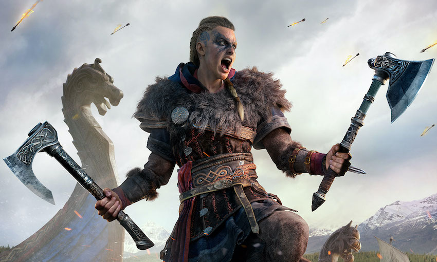 Review: Assassin's Creed Valhalla fails to make colonisation fun