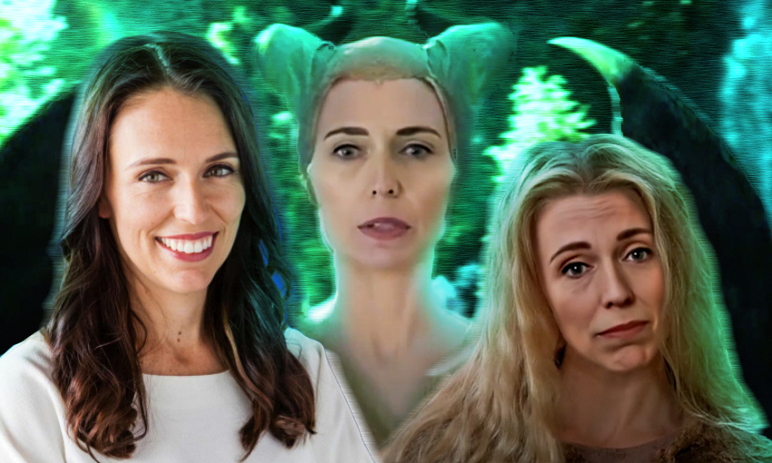 Someone is making terrible Jacinda Ardern deepfake videos and they must be stopped