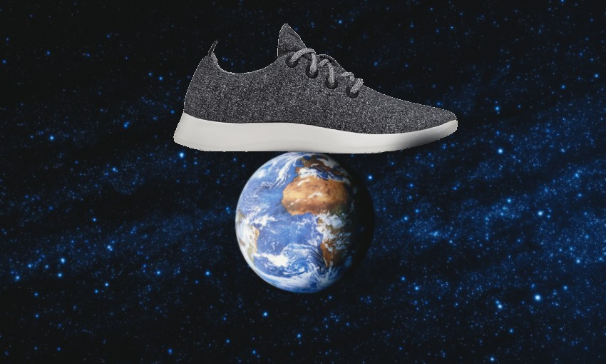 The rise and rise of the merino wool shoe