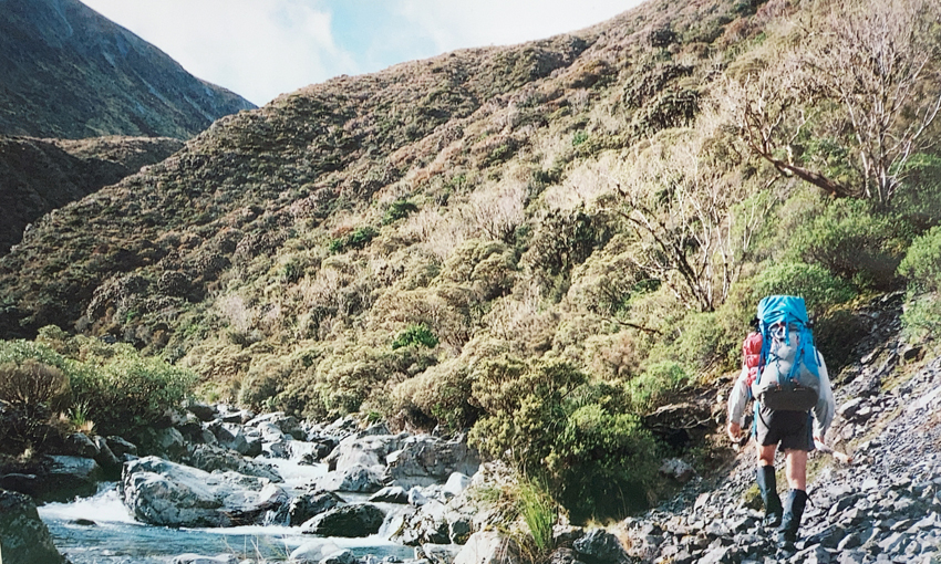 What I learnt walking Te Araroa for 50 days