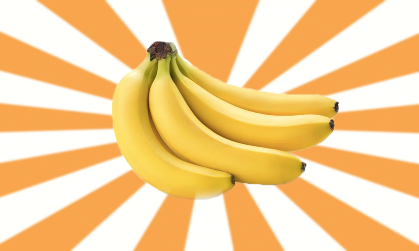 In praise of bananas, the greatest fruit of them all