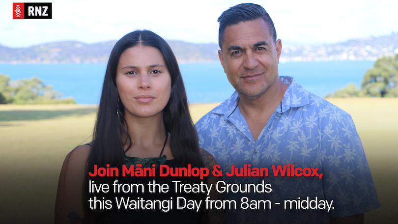 māni dunlop and Julian wilcox
