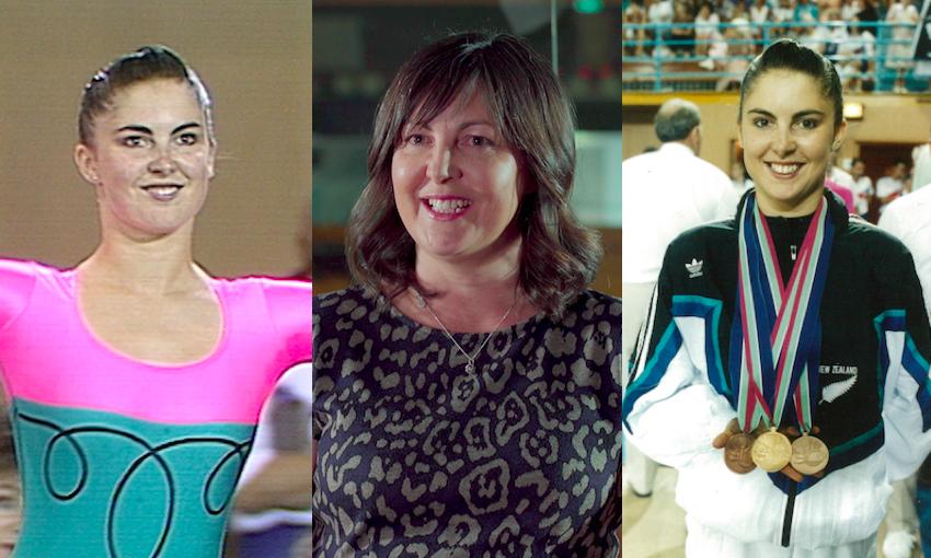 Scratched: Angela Walker's forgotten Commonwealth gymnastics gold