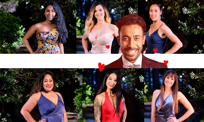 Holy Moses! Who are the women looking for love on The Bachelor NZ?