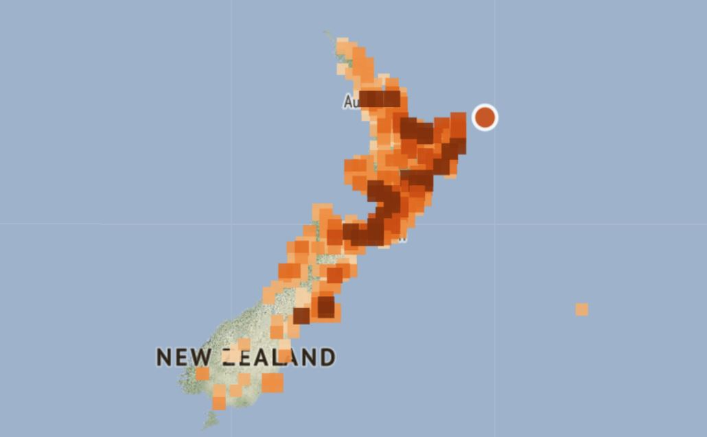 Three big quakes impacted NZ this morning. What are the risks in the hours and days ahead?