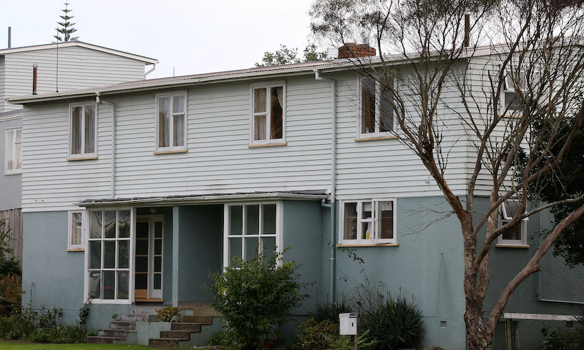 state housing Mt Roskill