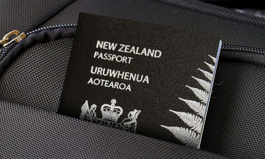 Is banning all arrivals from India, including New Zealand citizens, actually legal?