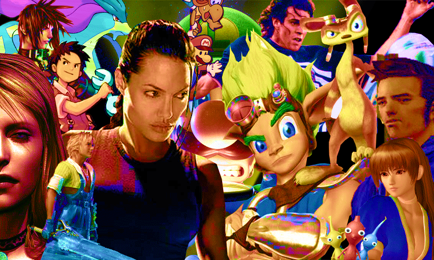 Game over: Why gaming peaked in 2001