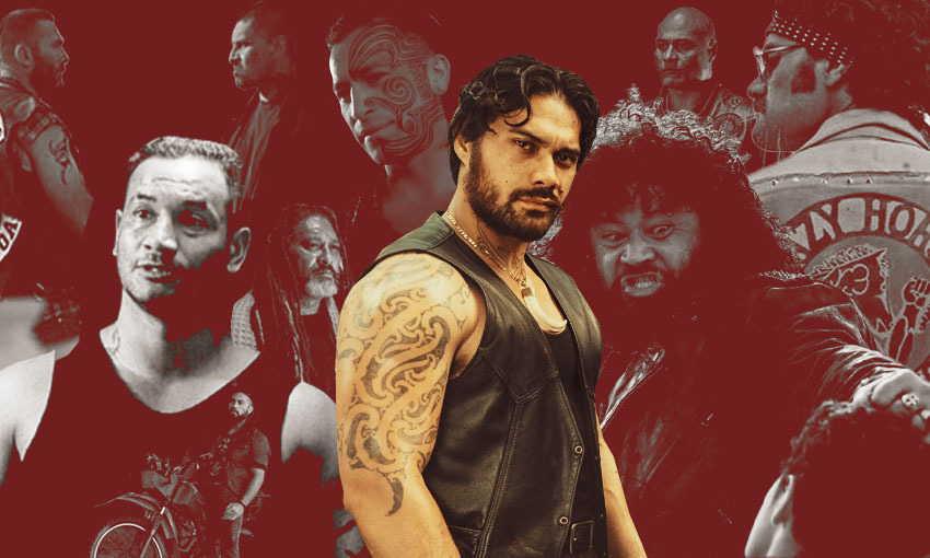 Vegas keeps the Māori warrior-gangster trope alive for another generation