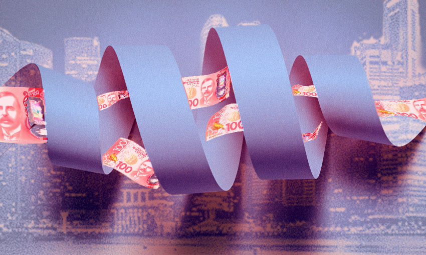 Bernard Hickey on the new plan to unravel capitalism's 'doom loop'