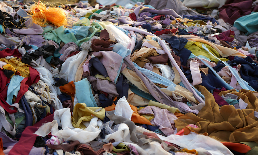 A global avalanche of used clothing is coming. NZ needs to do more to save it from landfill