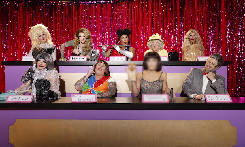 Drag Race Down Under power rankings: The worst Snatch Game in herstory