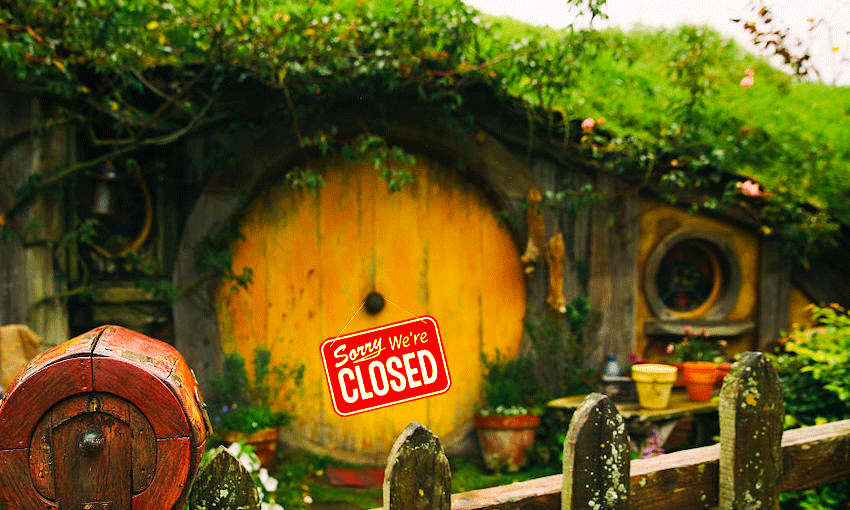 The case to divest the NZ economy of hobbits