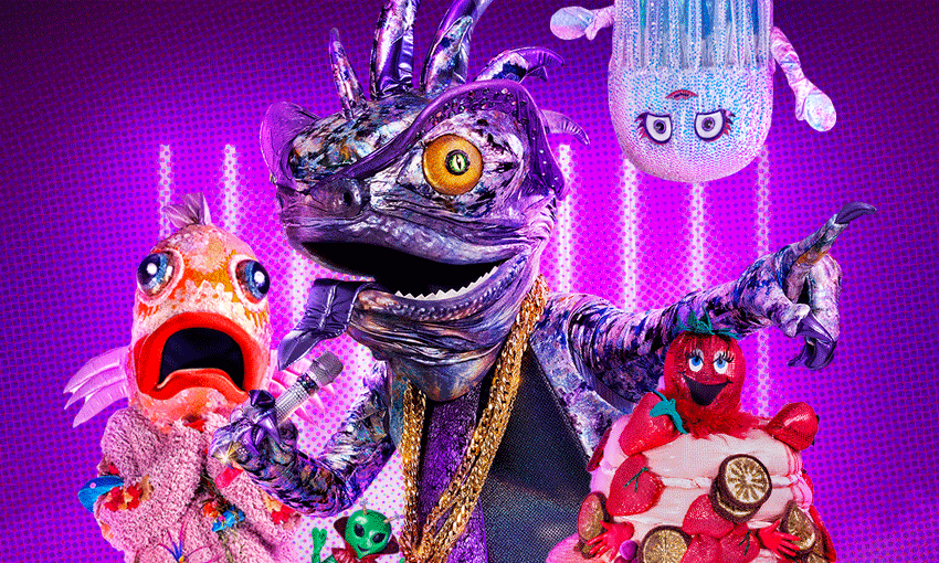 Who are the hidden celebs on The Masked Singer NZ? We decipher the clues