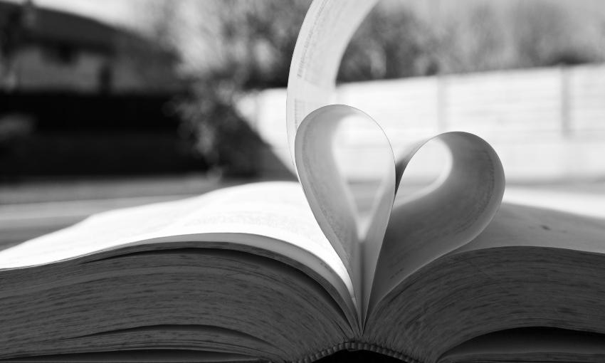 Academic, university, love, book