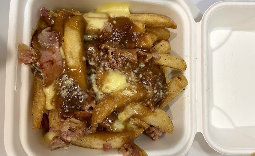 One Canadian's brave search for a decent plate of poutine in New Zealand