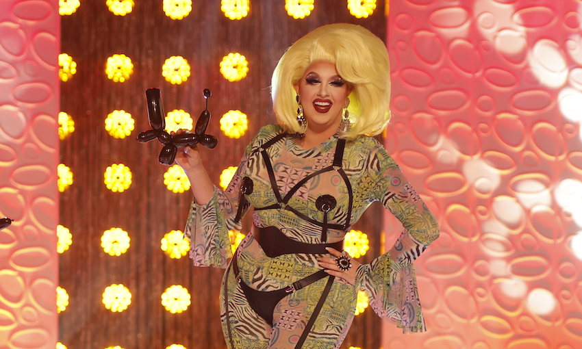 Drag Race Down Under power rankings: Welcome to the talent-free talent show