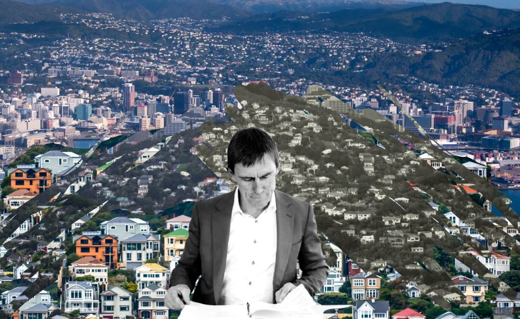 Wellington city councillors need to ask themselves: who are you really serving?