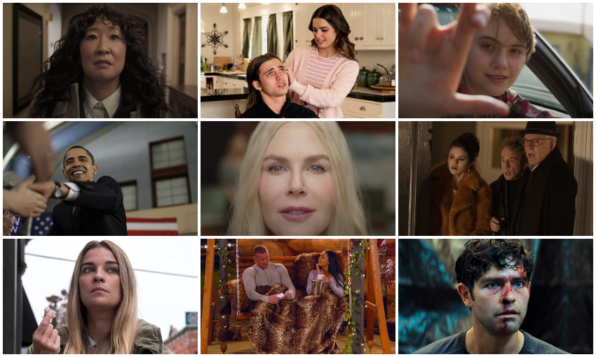 What's new to Netflix NZ, Neon and other streaming services in August