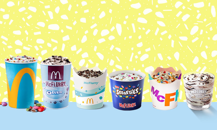 What the hell has happened to the McFlurry®?