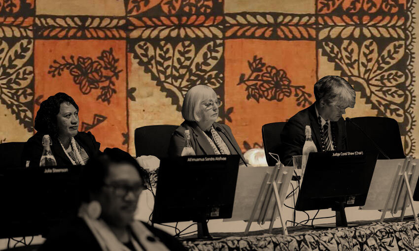 New Zealand's history of violence against Pacific peoples laid bare