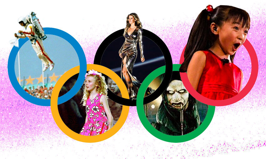 All the Summer Olympics opening ceremonies, ranked