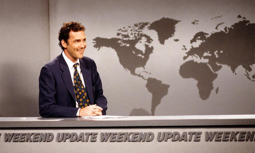 Jesse Mulligan farewells Norm Macdonald, 'the funniest man on Earth'