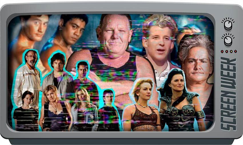 Your New Zealand TV reboot requests, ranked