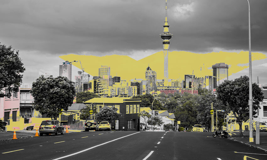 I'm an Aucklander, I hate lockdown, and I want Auckland to go back to level four